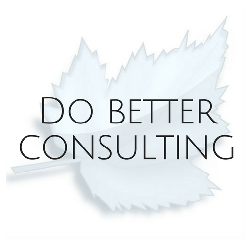 Do Better Consulting
