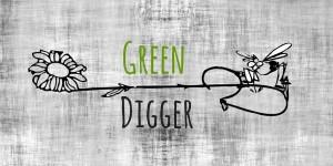 GreenDigger - om miljögifter i maten och plast i haven